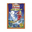 Casper and Wendy's Ghostly Adventures (DVD, 2002) BRAND NEW