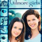 Gilmore Girls - The Complete Second / 2ND Season (DVD, 2004, 6-Disc Set)