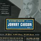 Johnny Carson: The Ultimate Collection (DVD, 2003, 3-Disc Set) MISSING DISC 1