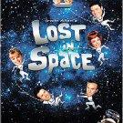 Lost in Space - Season 2: Volume 1 (DVD, 2009, 4-Disc Set)