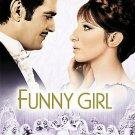 Funny Girl (DVD, 2001) BARBRA STREISAND PINK COVER