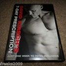 DAVID KIRSCH'S 7-DAY PRESCRIPTION 7-DISC DVD SET ONLY