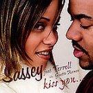 "Kiss You [12""/CD Single] [Single] by Sassey (CD, Feb-2002, Universal... NEW"