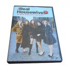 The Real Housewives of New York City: Season 1 / ONE (DVD, 2010, 3-Disc Set)