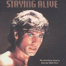 Staying Alive (DVD, 2002) JOHN TRAVOLTA BRAND NEW