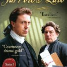 Garrow's Law: Series 1 (DVD, 2011, 2-Disc Set) W/SLIP