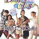 Miss Christy's Dance Class: Jazz, Tap, & Ballet (DVD, 2002)