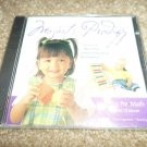 MOZART'S PRODIGY LEARNING PRE-MATH TO MUSIC OF MOZART CD BRAND NEW