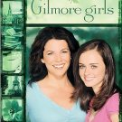 Gilmore Girls: The Complete Fourth / 4TH Season (DVD, 2005, 6-Disc Set)
