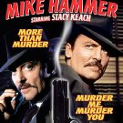 Mickey Spillane's Mike Hammer (DVD, 2006, 2-Disc Set)