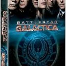 Battlestar Galactica (2004) - Season 4.5 (DVD, 2009, 4-Disc Set)