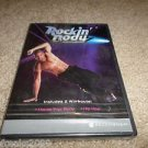 BEACHBODY ROCKIN BODY HOUSE YOUR BODY DVD (BRAND NEW)