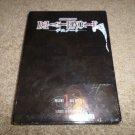 SHONEN JUMP DEATH NOTE VOLUME 1 DVD BOX SET