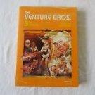 The Venture Bros. - Season 3/THIRD (DVD, 2009, 2-Disc Set)
