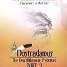 Nostradamus - The New Millennium Part 2 (DVD, 2002)