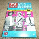 TV Guide 60's Greatest Comedies DVD, 2005, 3-Disc Set I LOVE LUCY,HILLBILLES