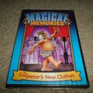 MAGICAL MEMORIES THE EMPEROR'S NEW CLOTHES DVD (BRAND NEW)