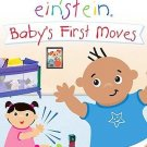Baby Einstein - Baby's First Moves (DVD, 2006) BRAND NEW