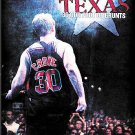30 Odd Foot Of Grunts - Texas (DVD, 2005) RUSSELL CROWE'S BAND