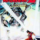 Dragon Ball Z: The Movie - The World's Strongest (DVD) REGION 1,2 & 4