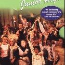 Degrassi Junior High - Season 3 (DVD, 2005, 3-Disc Set) BRAND NEW