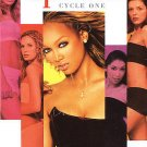 America's Next Top Model - Cycle One 1 (DVD, 2005, 3-Disc Set)