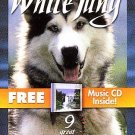 White Fang (DVD, 2006, Bonus CD) BRAND NEW