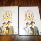 P.G. WODEHOUSE'S JEEVES & WOOSTER COMPLETE SECOND SEASON DVD 2-DISC SET