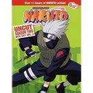 Naruto Uncut Box Set: Season Two, Volume 2 (DVD, 2010, 6-Disc Set)
