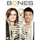 Bones: The Complete Fifth/5TH Season (DVD, 2010, 6-Disc Set)