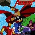 The Avengers: Earth's Mightiest Heroes, Vol. 2 (DVD, 2011)