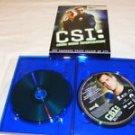 CSI: Crime Scene Investigation - The Complete Third Season (DVD, 2004, 6-Disc...