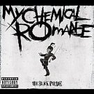 The Black Parade [PA] by My Chemical Romance (CD, Oct-2006, Reprise) BRAND NEW