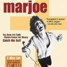 Marjoe/THOTH (DVD, 2006) 2-DISC SET