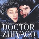 Doctor Zhivago (DVD, 2003, 2-Disc Set, Widescreen) VOLUME 1 & 2 BOX SET