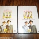 P.G. WODEHOUSE'S JEEVES & WOOSTER COMPLETE FOURTH SEASON DVD 2-DISC SET