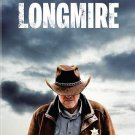 Longmire: The Complete First Season (DVD, 2013, 2-Disc Set) BRAND NEW