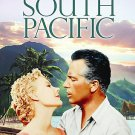 South Pacific (DVD, 2006, 2-Disc Set, Collector's Edition) W/SLIP COVER