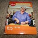FOOD NETWORK PAULA'S DEE HOME COOKING DOWN HOME GOOD DVD 3-DISC SET