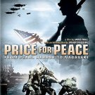 Price for Peace (DVD, 2004) BRAND NEW