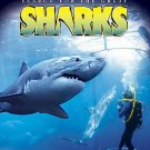 IMAX - Search for the Great Sharks (DVD, 2005)