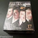 Mystery Classics, Vol. 3 (DVD, 2005, 4-Disc Set) BRAND NEW TRAPPED,FATAL HOUR +