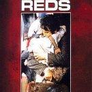 Reds (DVD, 2006, 2-Disc Set, 25th Anniversary Edition) JACK NICHOLSON