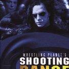 Wrestling Planet's Shooting Range (DVD, 2004) THE SANDMAN,VAMPIRO  BRAND NEW