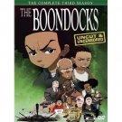 The Boondocks: The Complete Third/3RD Season (DVD, 2010, 3-Disc Set)
