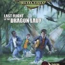 Last Flight of the Dragon Lady 3 (2004, CD)