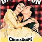 Brigadoon (DVD, 2005) VAN JOHNSON BRAND NEW