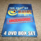 Best Of Cheaters - VOLUME 1 (DVD, 2005, 4-Disc Set, Uncensored)