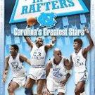 Jerseys in the Rafters: Carolina's Greatest Stars (DVD, 2002) BRAND NEW