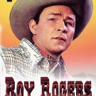 Roy Rogers - The Last Real American Hero (DVD, 2005, 2-Disc Set) BRAND NEW